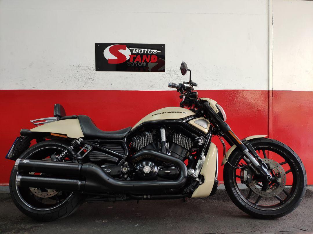 Stand Motos Harley Davidson Vrscdx Night Rod Special 1250 Abs
